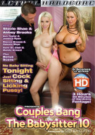 Couples Bang The Babysitter #10 Porn Video