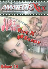 Just 18: Ripe and Ready Vol. 12 Porn Movie