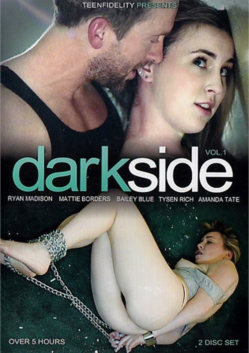 Darkside Vol.1 Boxcover