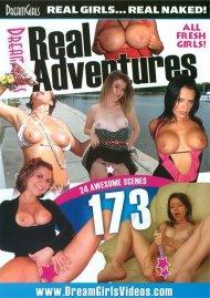 Dream Girls: Real Adventures 173 Porn Video