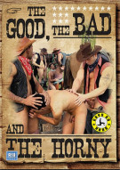 Good, The Bad And The Horny, The Porn Movie