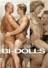 Revenge Of The Bi-Dolls Porn Movie