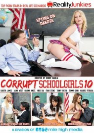 Corrupt Schoolgirls 10 Porn Video