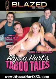 Alyssa Hart's Taboo Tales image