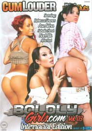 Boldly Girls.com Vol. 3 Porn Video