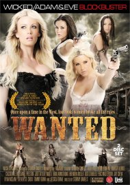Wanted Porn Movie