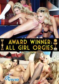 Award Winners: All Girl Orgies Porn Video