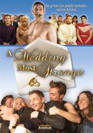 Wedding Most Strange, A Video