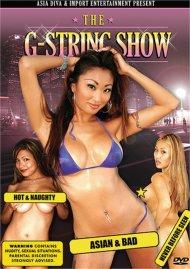 G-String Show