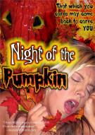 Night of the Pumpkin Movie