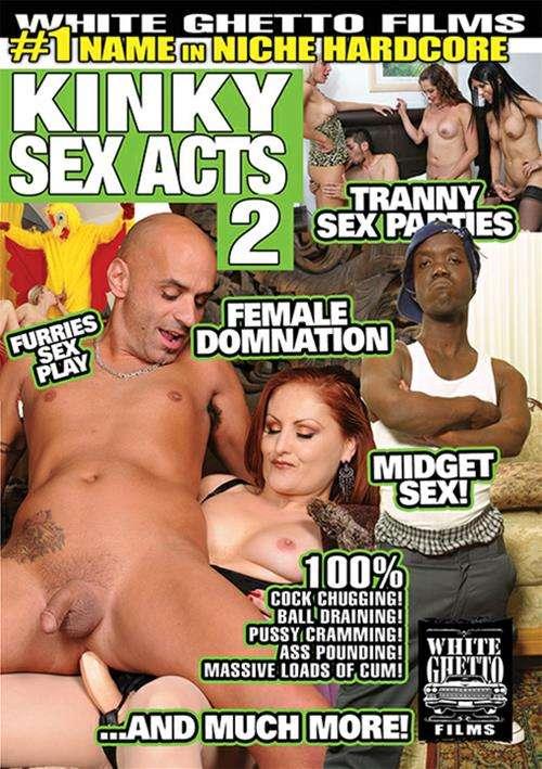 Adult videos of kinky sex