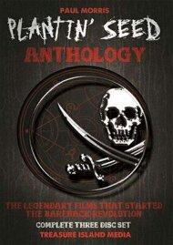 Plantin Seed Anthology