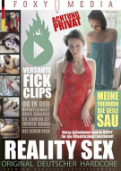 REALITY SEX - Versaute Fickclips 2 Porn Video