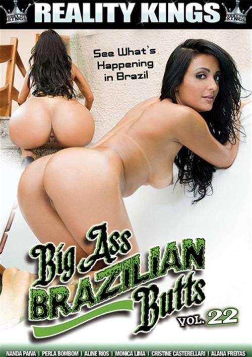 Brazil reality kings porn videos