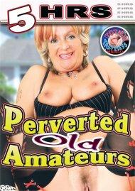 Perverted Old Amateurs Movie