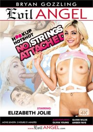 Hookup Hotshot: No Strings Attached Porn Video