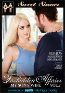 Forbidden Affairs Vol. 7: My Son's Wife Porn Video