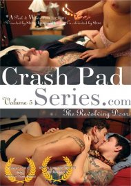 CrashPadSeries Volume 5: The Revolving Door Porn Video