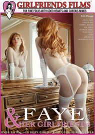 Faye Reagan & Her Girlfriends Movie