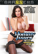 Mommy Issues Porn Video