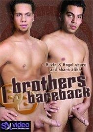 Brothers Bareback Porn Video