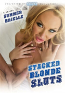 Stacked Blonde Sluts Porn Video