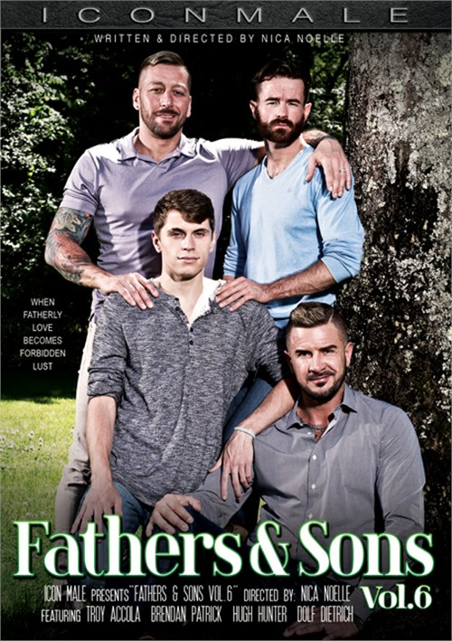 Fathers & Sons Vol. 6