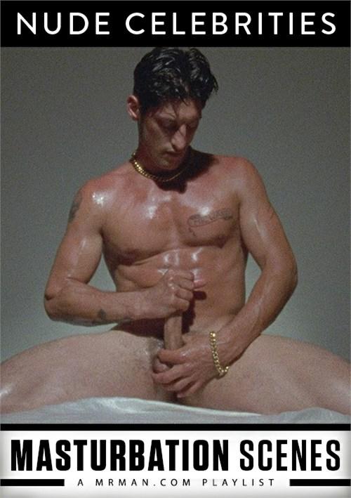 Masturbation Scenes Boxcover