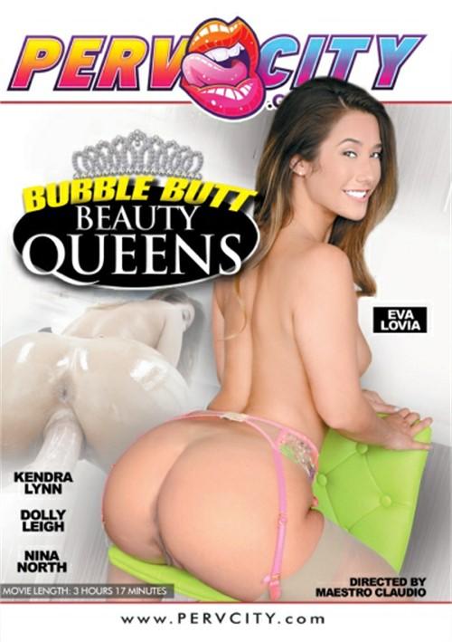 Bubble Butt Beauty Queens