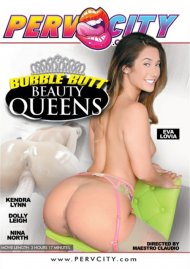 Bubble Butt Beauty Queens Porn Video