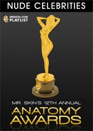 Mr. Skin's 12th Annual Anatomy Awards Porn Video