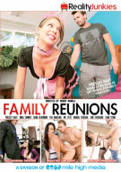 Family Reunions Porn Video