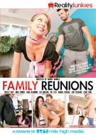 Family Reunions Porn Movie