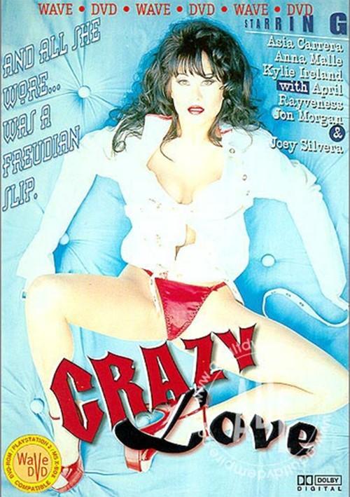 Crazy Love Porn
