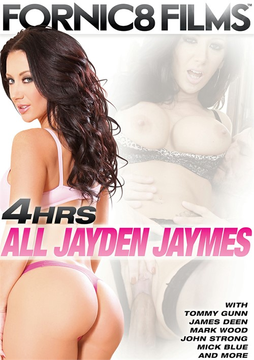 All Jayden Jaymes