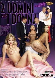 2 Uomini Per 1 Donna Porn Video