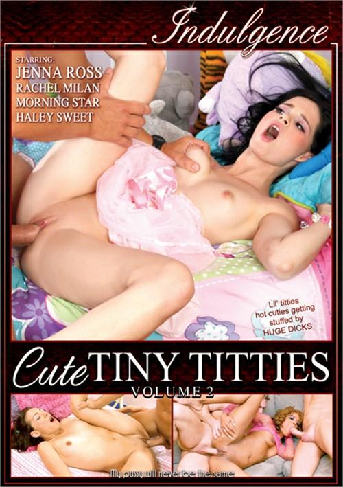 Cute Tiny Titties Vol. 2