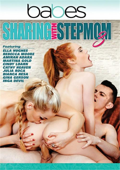 Sharing With Stepmom 3