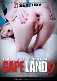 Tales From GapeLand 9 HD porn video from 21 Sextury Video (Pulse).