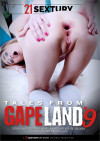 Tales From GapeLand 9 Boxcover