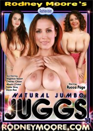 Natural Jumbo Juggs 11 Porn Video