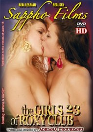 Girls of Roxy Club 23, The image