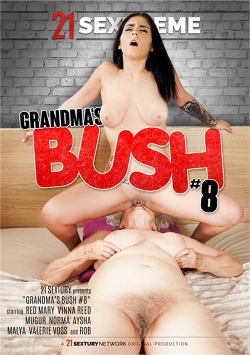 Grandmas Bush 8