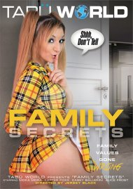 Family Secrets video from Tabu World.