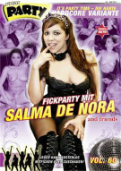 Fickparty Mit Salma de Nora Porn Video