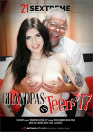 Grandpas vs. Teens #17 Porn Video