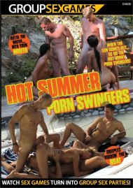 Hot Summer Porn Swingers Porn Video