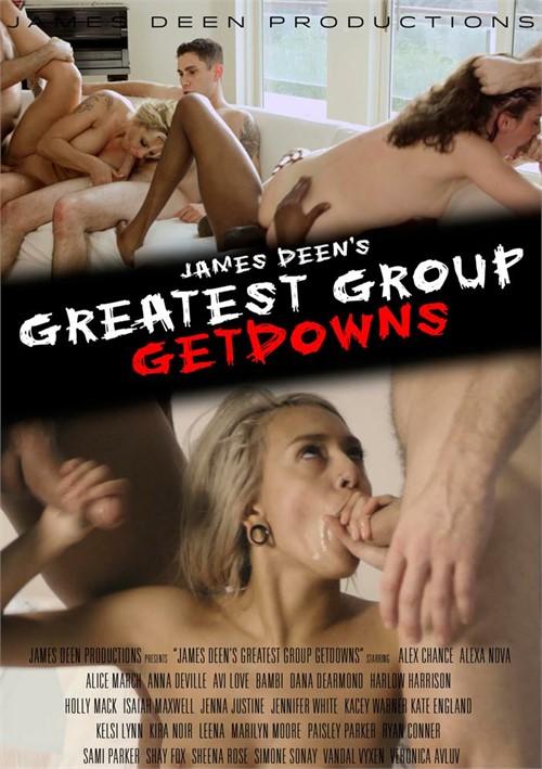 James Deens Greatest Group Getdowns