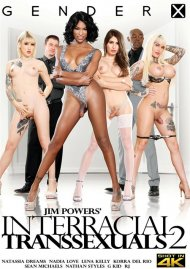 Interracial Transsexuals 2 Porn Video