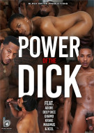 Power of the Dick Boxcover
